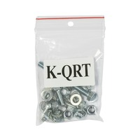 K-QRT screw kit
